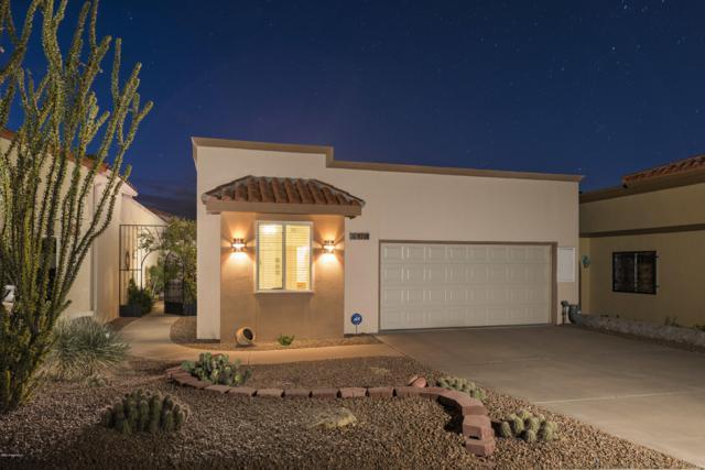 6708 Camino Blanco, Las Cruces, NM 88007 (MLS #1807486) :: Austin Tharp Team