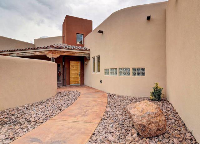 2601 Poco Lomas Court, Las Cruces, NM 88011 (MLS #1807487) :: Steinborn & Associates Real Estate