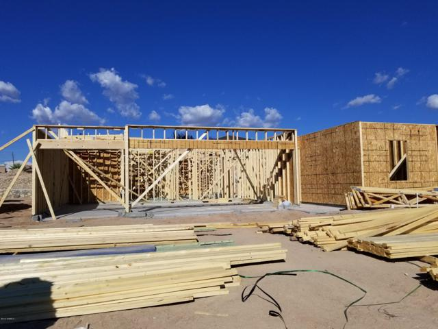 4107 Bravia Dove Loop, Las Cruces, NM 88001 (MLS #1807491) :: Steinborn & Associates Real Estate