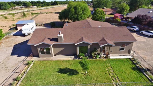4062 Cherry Cider Lane Lane, Las Cruces, NM 88007 (MLS #1807493) :: Steinborn & Associates Real Estate
