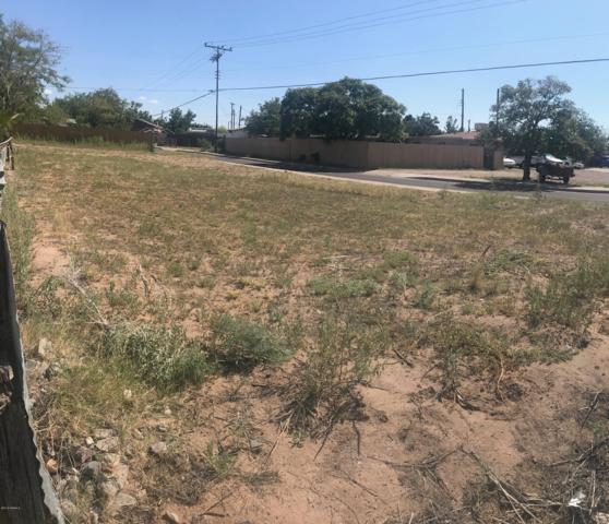 000 Pinon Street, Las Cruces, NM 88001 (MLS #1807495) :: Austin Tharp Team