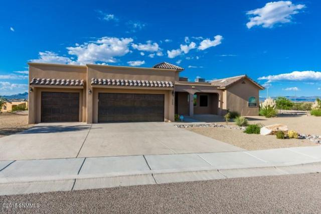 2195 Sedona Hills Parkway, Las Cruces, NM 88011 (MLS #1807500) :: Steinborn & Associates Real Estate
