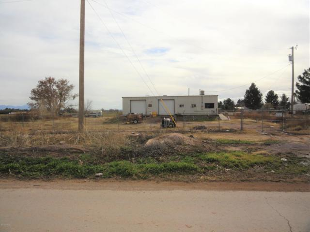 989 Holguin Road, Vado, NM 88072 (MLS #1807503) :: Steinborn & Associates Real Estate