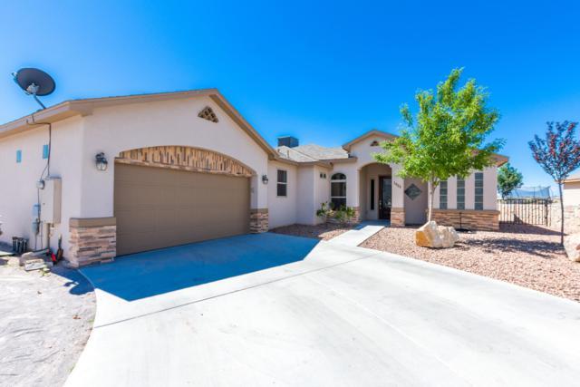 3904 Monte Lindo Court, Las Cruces, NM 88012 (MLS #1807508) :: Austin Tharp Team