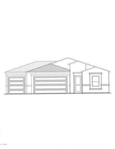4066 Bravia Dove Loop, Las Cruces, NM 88001 (MLS #1807519) :: Steinborn & Associates Real Estate