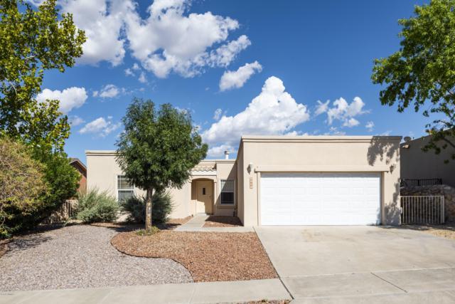 3390 Chimney Rock Road, Las Cruces, NM 88011 (MLS #1807520) :: Steinborn & Associates Real Estate