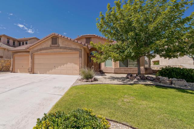 2515 Candlewood Circle, Las Cruces, NM 88011 (MLS #1807521) :: Steinborn & Associates Real Estate