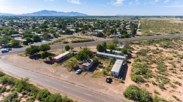 1500 W Ash Street, Deming, NM 88030 (MLS #1807522) :: Steinborn & Associates Real Estate