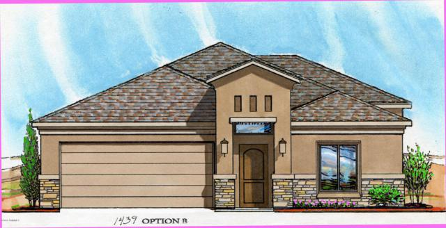 4585 Vermejo Drive, Las Cruces, NM 88012 (MLS #1807523) :: Steinborn & Associates Real Estate