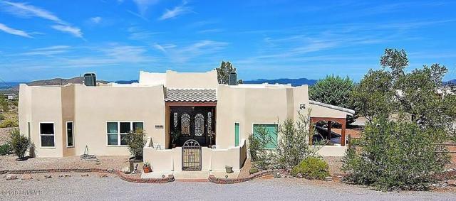 5048 Rockhouse Road, Las Cruces, NM 88011 (MLS #1807524) :: Steinborn & Associates Real Estate