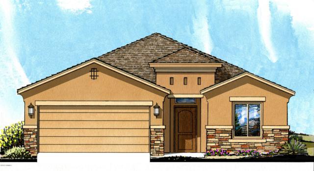1363 Bison Spring Drive, Las Cruces, NM 88012 (MLS #1807529) :: Steinborn & Associates Real Estate