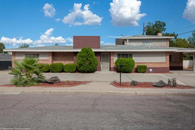 204 Princeton Drive, Las Cruces, NM 88005 (MLS #1807536) :: Austin Tharp Team