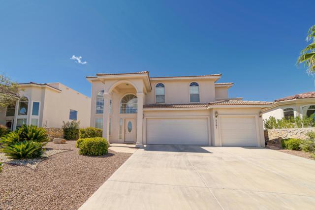 2161 Southern Star Loop, Las Cruces, NM 88011 (MLS #1807539) :: Steinborn & Associates Real Estate