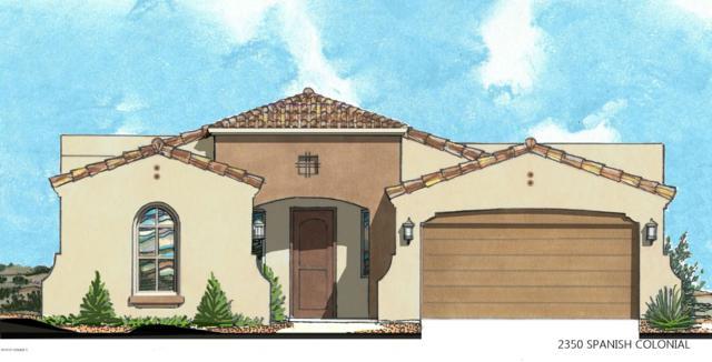 3672 Palomar Court, Las Cruces, NM 88012 (MLS #1807540) :: Steinborn & Associates Real Estate