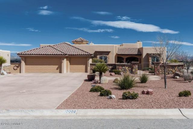 10002 San Savino Court, Las Cruces, NM 88007 (MLS #1807545) :: Steinborn & Associates Real Estate