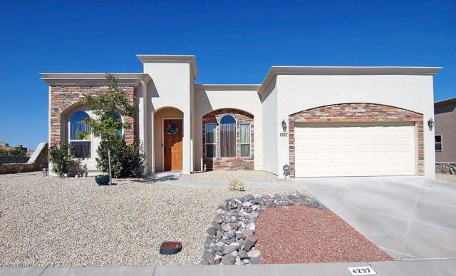 4237 Sommerset, Las Cruces, NM 88011 (MLS #1807547) :: Steinborn & Associates Real Estate