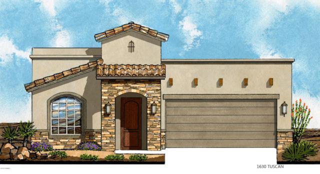 3680 Balboa Court, Las Cruces, NM 88012 (MLS #1807554) :: Steinborn & Associates Real Estate