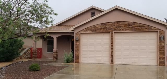 7580 Sierra Alta Place, Las Cruces, NM 88012 (MLS #1807556) :: Steinborn & Associates Real Estate