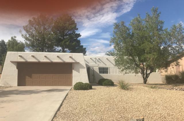 2630 Ardis Drive, Las Cruces, NM 88011 (MLS #1807561) :: Steinborn & Associates Real Estate