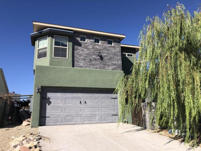 3919 Agua Caliente Drive, Las Cruces, NM 88012 (MLS #1807562) :: Steinborn & Associates Real Estate