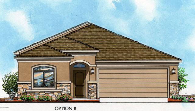 4577 Vermejo Drive, Las Cruces, NM 88012 (MLS #1807573) :: Steinborn & Associates Real Estate