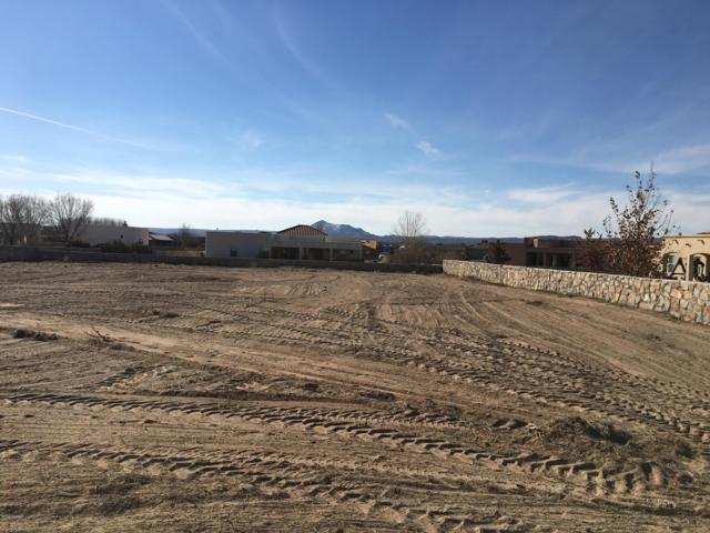 4102 Sitka Deer Street, Las Cruces, NM 88005 (MLS #1807574) :: Steinborn & Associates Real Estate