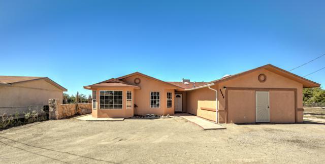 3236 Blackhawk Street, Las Cruces, NM 88001 (MLS #1807592) :: Steinborn & Associates Real Estate