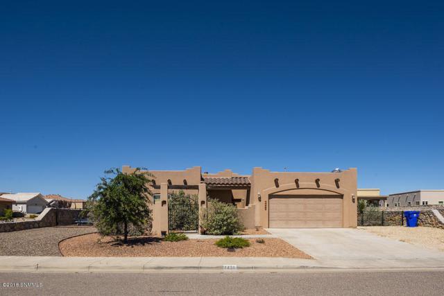 4436 Miramar, Las Cruces, NM 88011 (MLS #1807608) :: Arising Group Real Estate Associates