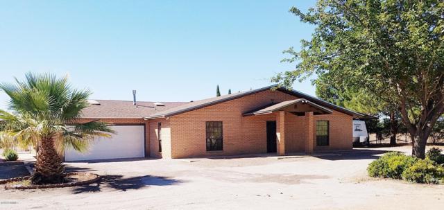 1415 San Jose Road, La Mesa, NM 88044 (MLS #1807613) :: Austin Tharp Team
