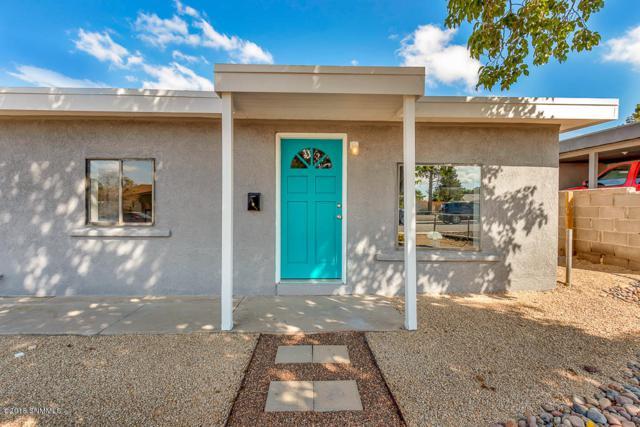 1937 Calle De Suenos, Las Cruces, NM 88001 (MLS #1807619) :: Steinborn & Associates Real Estate