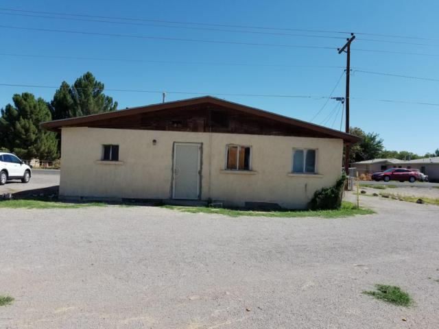 16325 S Highway 28, La Mesa, NM 88044 (MLS #1807621) :: Austin Tharp Team