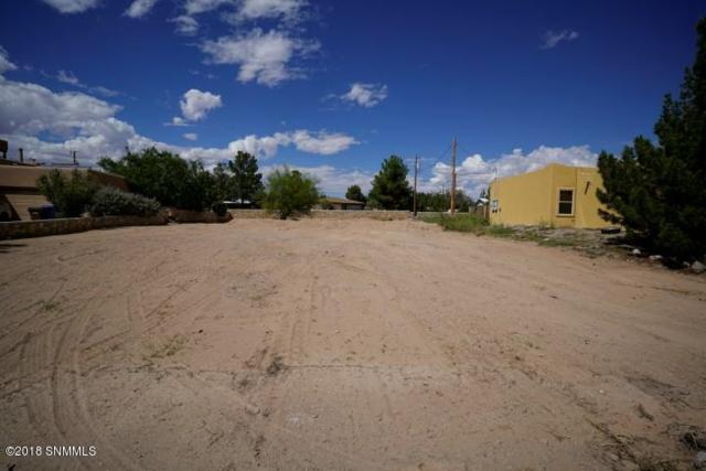 313 Wall Avenue, Las Cruces, NM 88001 (MLS #1807625) :: Austin Tharp Team