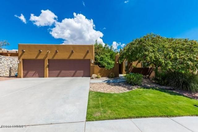 1136 Portico Trail, Las Cruces, NM 88011 (MLS #1807638) :: Steinborn & Associates Real Estate
