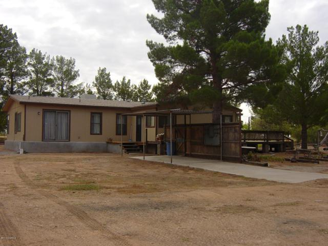 1087 Finley Street, Chaparral, NM 88081 (MLS #1807665) :: Steinborn & Associates Real Estate
