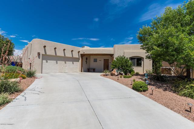 532 La Melodia Drive, Las Cruces, NM 88011 (MLS #1807681) :: Steinborn & Associates Real Estate
