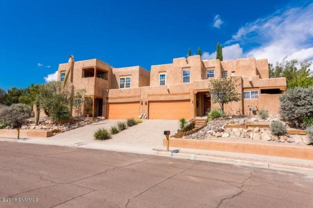 3255 Executive Hills Road, Las Cruces, NM 88011 (MLS #1807693) :: Austin Tharp Team