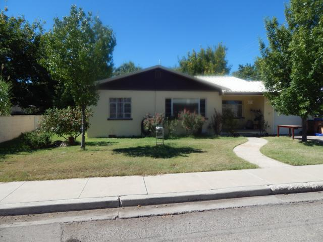 1805 Amis Avenue, Las Cruces, NM 88005 (MLS #1807698) :: Steinborn & Associates Real Estate