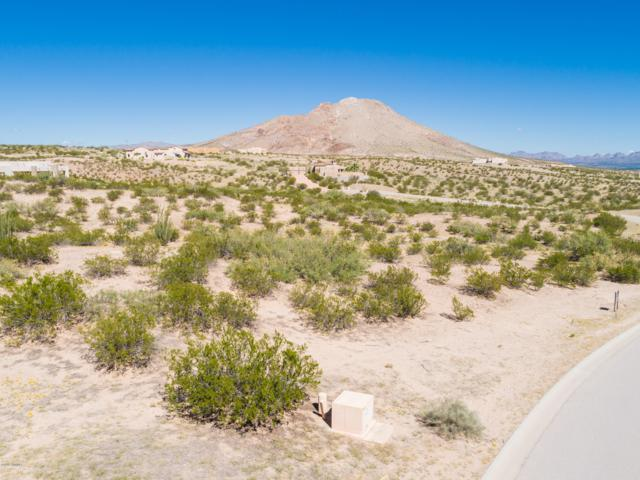 1321 Estancia Real Road, Las Cruces, NM 88007 (MLS #1807699) :: Steinborn & Associates Real Estate