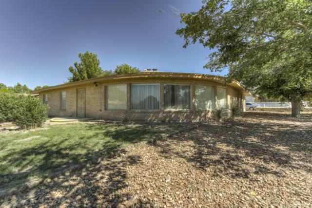 4000 Lilac Drive, Las Cruces, NM 88005 (MLS #1807722) :: Arising Group Real Estate Associates