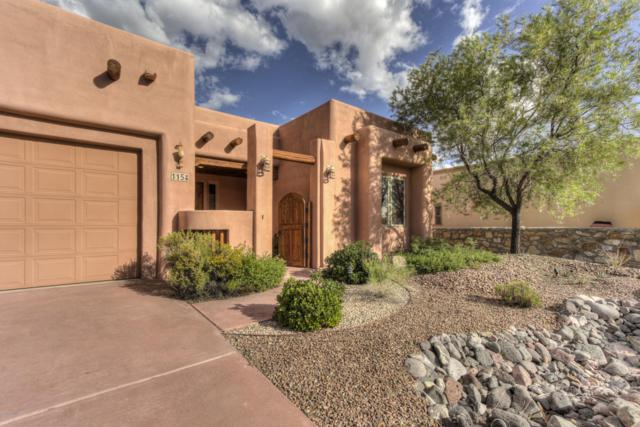 1154 Castile Court, Las Cruces, NM 88007 (MLS #1807724) :: Steinborn & Associates Real Estate