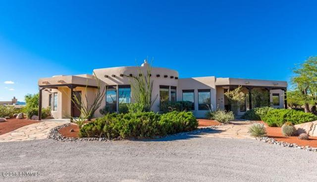 5311 Superstition Drive, Las Cruces, NM 88011 (MLS #1807737) :: Steinborn & Associates Real Estate