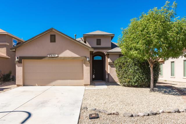 5875 Organ Peak Drive, Las Cruces, NM 88012 (MLS #1807741) :: Austin Tharp Team