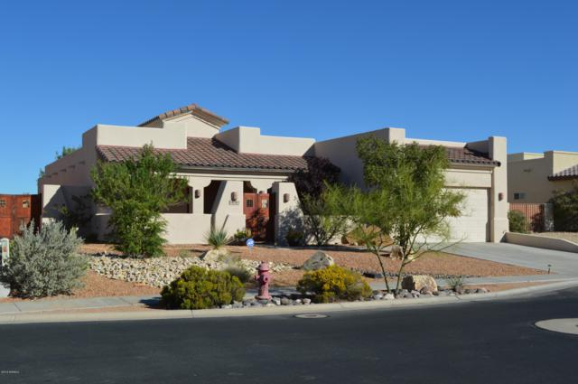4381 Chimayo Drive, Las Cruces, NM 88011 (MLS #1807764) :: Steinborn & Associates Real Estate