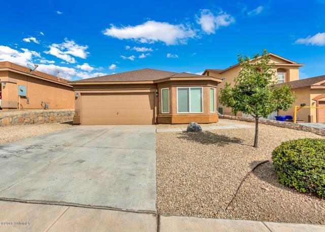 4650 Mesita Street, Las Cruces, NM 88012 (MLS #1807765) :: Steinborn & Associates Real Estate