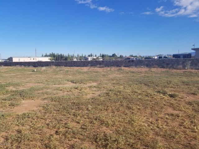 7602 Grouse Run, Las Cruces, NM 88012 (MLS #1807769) :: Steinborn & Associates Real Estate