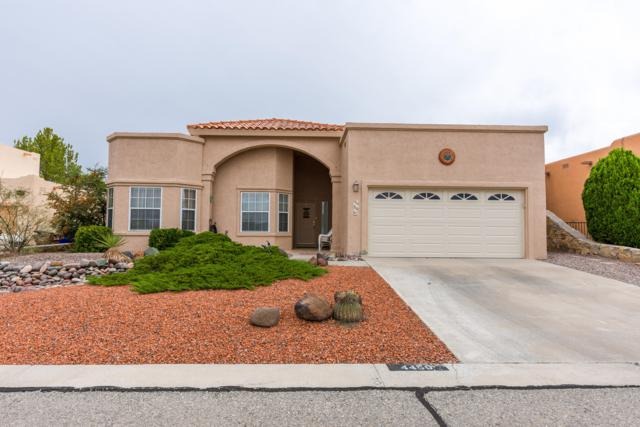 4450 Los Arboles, Las Cruces, NM 88011 (MLS #1807782) :: Steinborn & Associates Real Estate