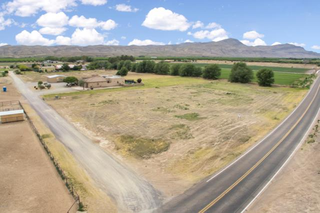 0000 White Horse Court, Las Cruces, NM 88007 (MLS #1807804) :: Austin Tharp Team