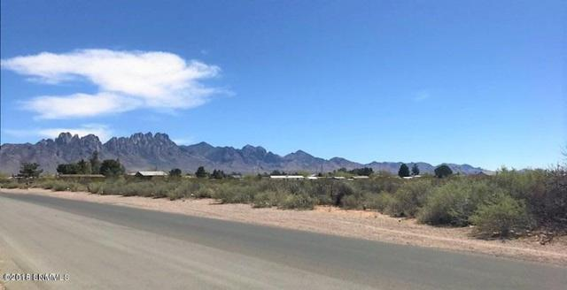 0000 Cortez, Las Cruces, NM 88012 (MLS #1807806) :: Steinborn & Associates Real Estate
