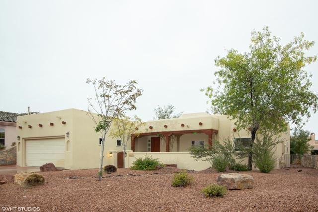 4051 Pepper Post Avenue, Las Cruces, NM 88011 (MLS #1807817) :: Steinborn & Associates Real Estate