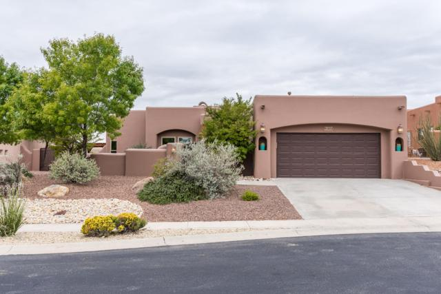 4484 Nambe Arc, Las Cruces, NM 88011 (MLS #1807819) :: Steinborn & Associates Real Estate